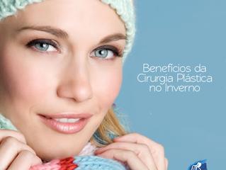 Benefícios da Cirurgia Plástica no Inverno