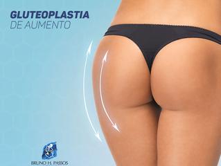 Gluteoplastia