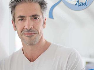 Novembro Azul - Câncer de Próstata, previna-se!