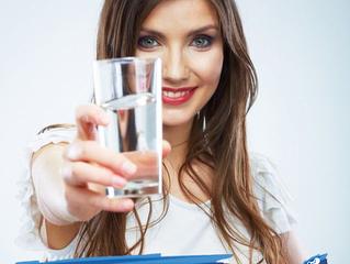 Seis dicas para se manter saudável no tempo seco