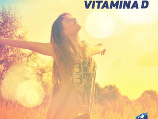 Os benefícios da Vitamina D
