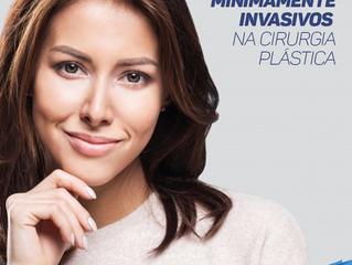 O que são procedimentos minimamente invasivos?