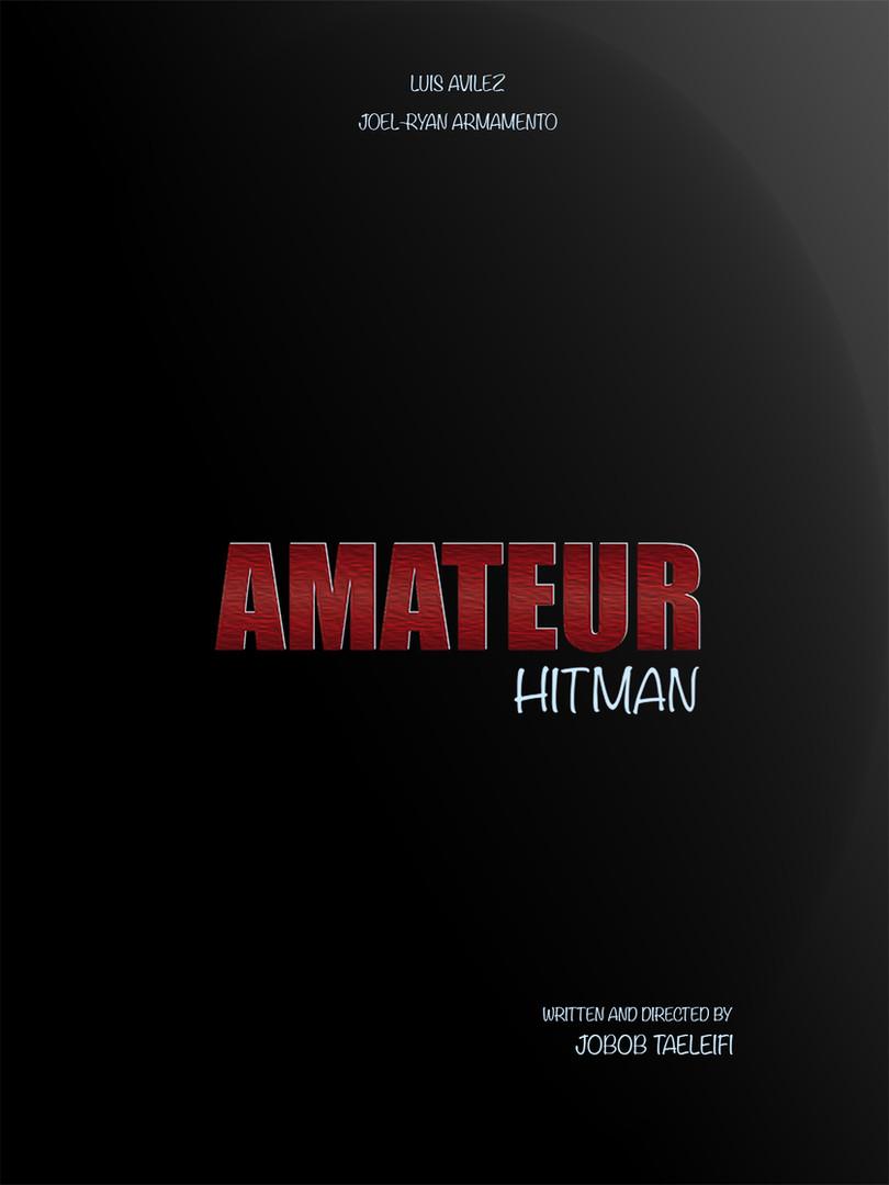 Amateur Hitman 2018