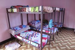 Bedroom for 6 children