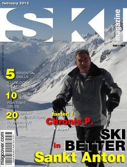 Chronis+Magazine
