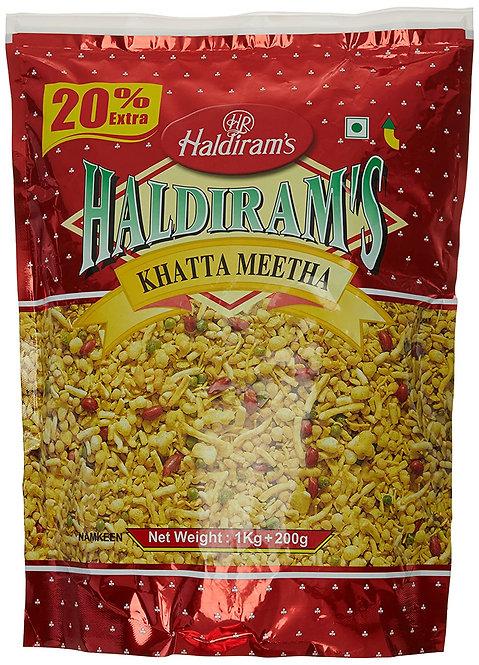 Haldiram's Khatta Meetha, 1.2kg