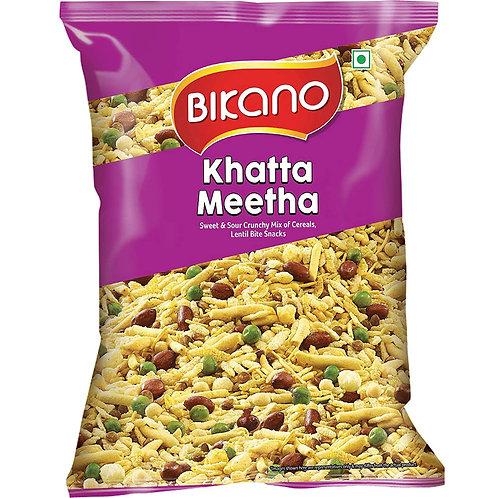 Bikano Khatta Mitha, 400g