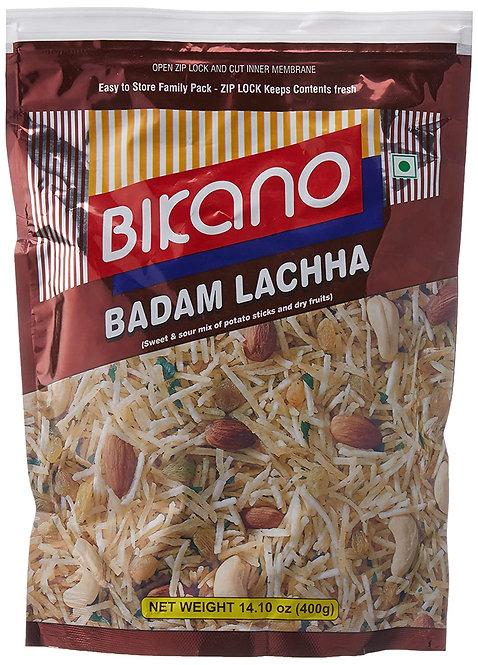 Bikano Badam Lachha, 400g