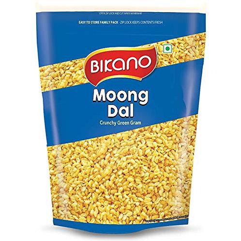 Bikano Moongdal Salted, 1kg