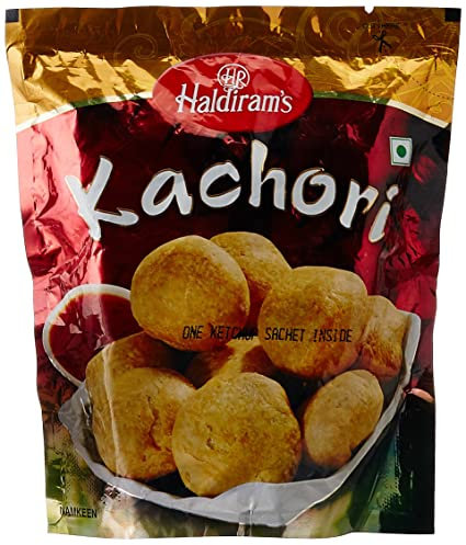 Haldiram's Kachori, 200g