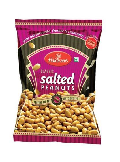 Haldiram's Salted Peanut, 200g
