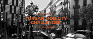 """Harvard researcher Ramon Gras to present on behalf of the Harvard - Aretian team at the """"AI in Urban Mobility"""" roundtable in the context of the Urban Mobility Challenges Symposium."""