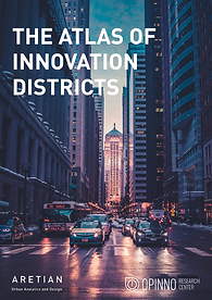 Atlas of Innovation Districts - Harvard