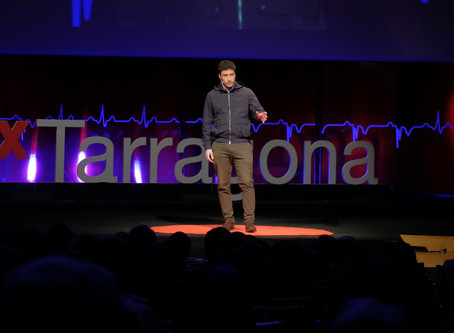 TED Talk by Ramon Gras: how to unleash the innovation potential of your city?