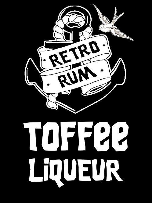 Toffee Rum