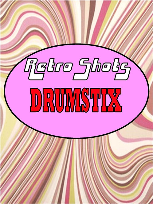 Drumstix Vodka