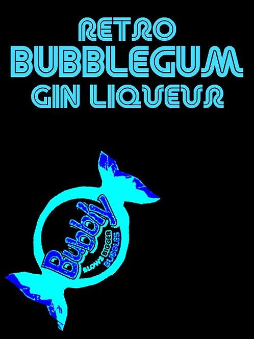 Bubblegum Gin