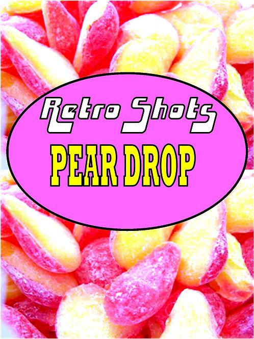 Pear Drop Vodka