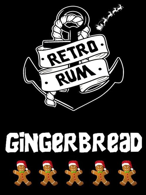 Gingerbread Rum
