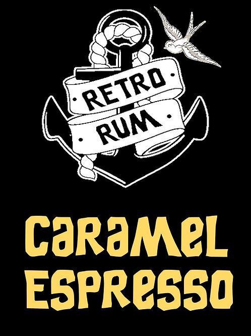 Caramel Espresso Rum