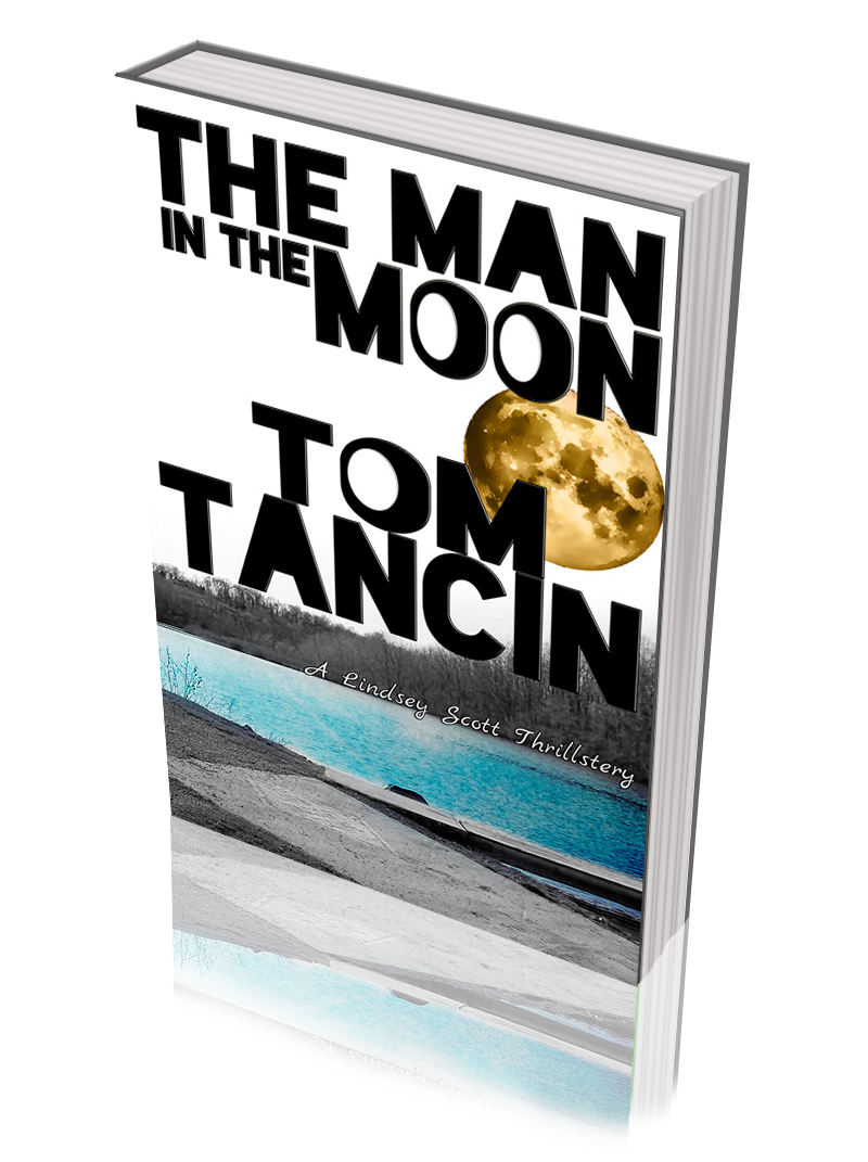The Man in the Moon (ReDestined)