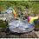 Thumbnail: Transparent Unicorn Swimming Float