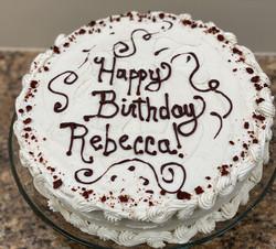Redpop Velvet Cake