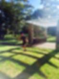 running groups sydney, Kids running group Centennial Park