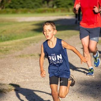 Thomas Balmain Fun Run