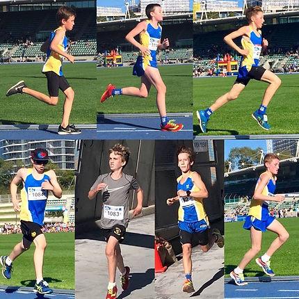 Kid's Running Groups Sydney, Kid's running group Centennial Park, Cross Country Training. Trail Running, Kid's trail Running, Sweat Sydney, Rejoov, Pulse Performance