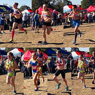 Kid's Running Groups Sydney, Kid's running group Centennial Park, Cross Country Training. Trail Running, Kid's trail Running, Sweat Sydney, Rejoov, Pulse Performance,