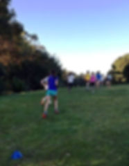 Kids Running Groups Sydney, kids running group Centennial Park