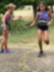 running groups sydney, kid's running camp, kid's tirathlon training, kid's running coach, kid's running squad