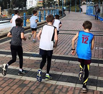 running groups sydney, Up And Running Kids Running Groups Sydney,
