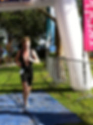 running groups sydney, Kids triathlon training