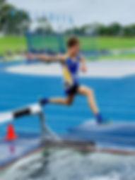 Kids Run Groups Sydney, Junior Run Squad, Nippers, Nippers training. Beach Running, kids run squad Sysdney, Kids Run Groups Centennial Park, Little Athletics, Athletics Australia, NSW Athletics