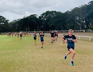 Junior Run Squad, Nippers, Nippers training. Beach Running, kids run squad Sysdney, Kids Run Groups Centennial Park, Little Athletics, Athletics Australia, NSW Athletics