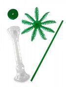 1 Stk. Palme Grün