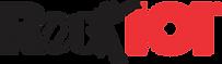 Logo Rock101 (R) Transparente para Fondo