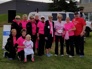 2017 CIBC Run for the Cure