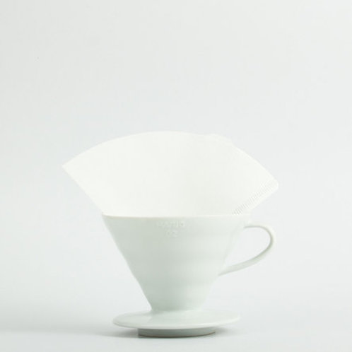 V60 Filterd Paper