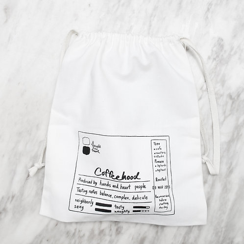 HH Coffee bag