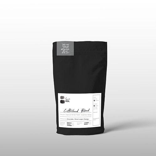 Coffeehood Blend