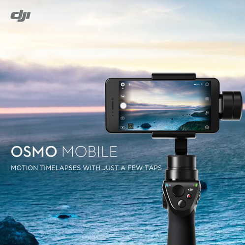 Image result for dji osmo mobile