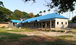 Ibrahimpur Madrasah Paid Hostel