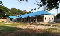 Ibrahimpur Madrasah Paid Hostel