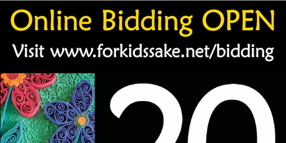 Art Auction Online