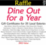 Eat Out for a Year for website USE ME.jp