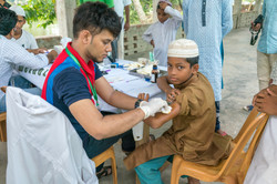Health Clinic Ibrahimpur (4 of 11)