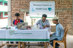 Health Clinic Ibrahimpur (8 of 11)